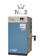 耐久性エアーコンプレッサーランキング2位・スクロールSLP