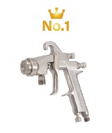 食液用ハンドスプレーガン人気ランキング 1位・圧送式ノズル径φ1.5mm