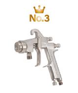 食液用ハンドスプレーガン人気ランキング3位・圧送式ノズル径φ2.5mm