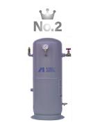 エアー関連商品人気ランキング2位・レシーバータンク・空気タンク